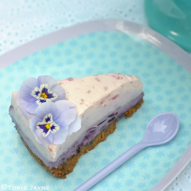 Daisy plate 3