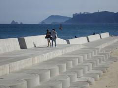Haeundae Beach at Mipo