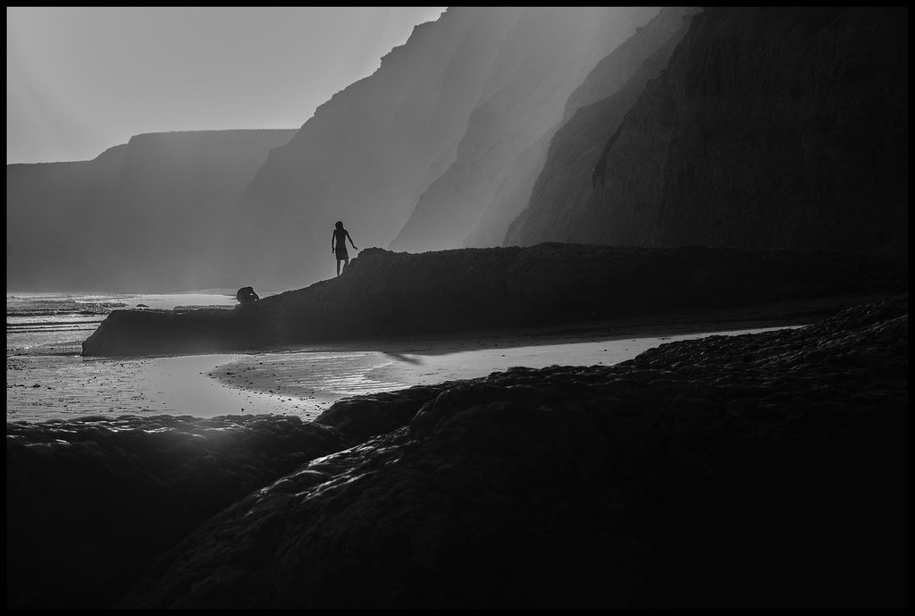 Moment - Drakes Beach - 2013