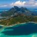 Bora Bora by hittischolz