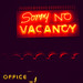 no vacancy [Day 2389] by brianjmatis