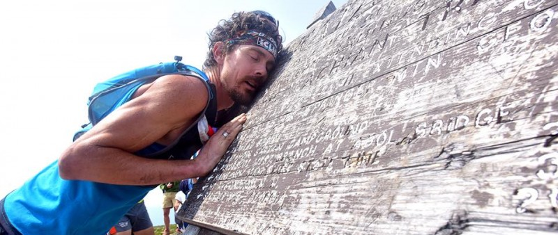 Scott Jurek pokořil rekord Appalačské stezky