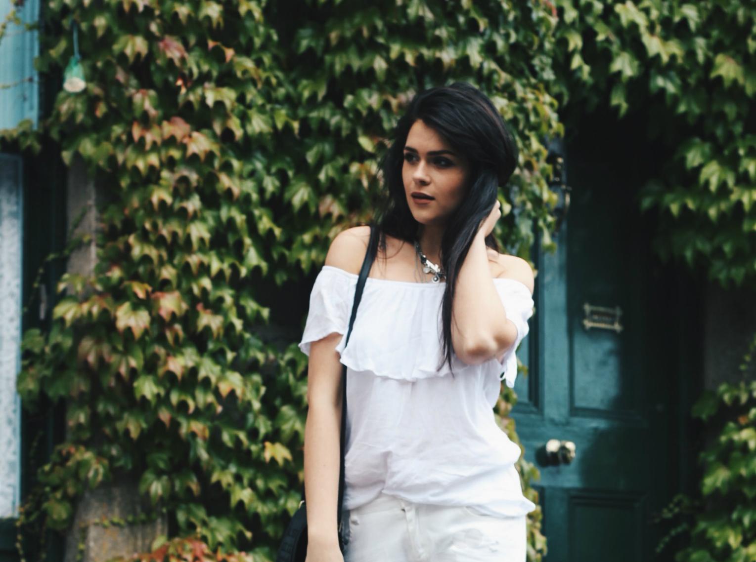 outfit,boho,whiteonwhite,whites