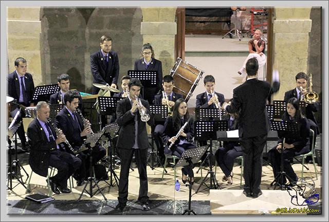 11 Concierto de la Banda Municipal de Música de Briviesca con solistas