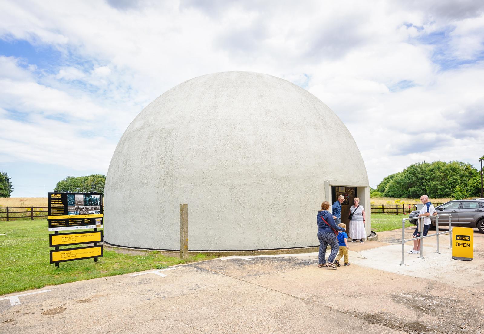 Social Dome