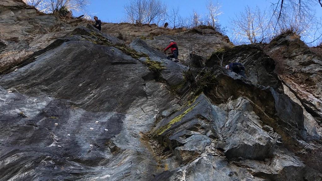 Klettersteig Burg : Klettersteige für anfänger in den alpen bergwelten