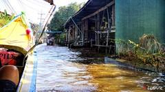 Damnoen Saduak Floating Market (TH)