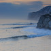Winter Swell at Freshwater Bay - IMG_5779 by s0ulsurfing