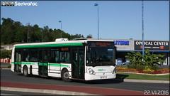 Irisbus Citélis 12 - Péribus n°612