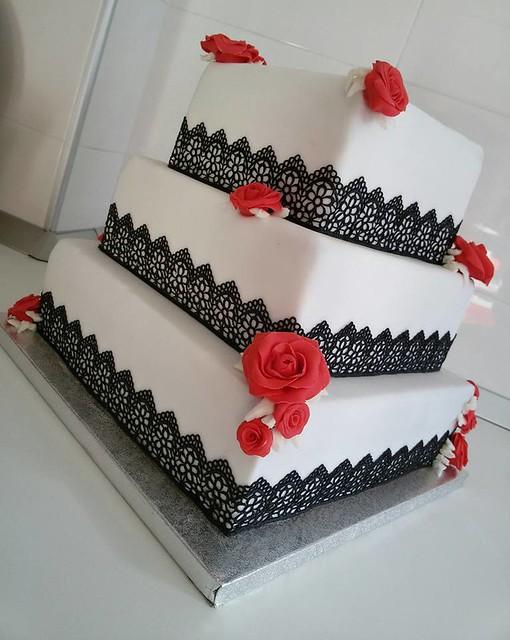 Cake by Dindirindolci