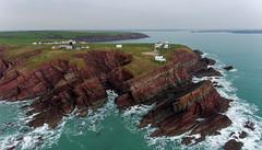 St Anns Head - [Explored] by still.driftingpembrokeshire