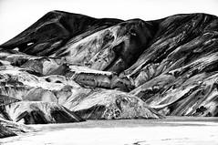Montagnes d'art