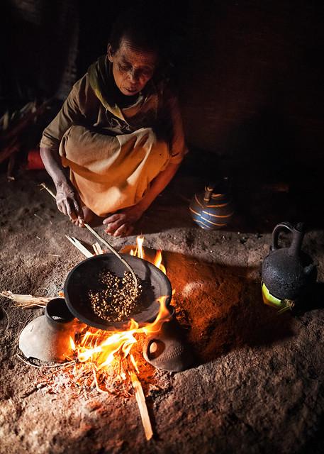 ethiopia - omo valley