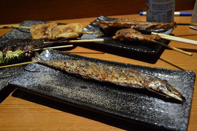 柒串燒29