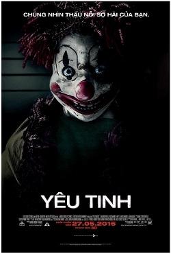 Yêu Tinh - Poltergeist (2015)