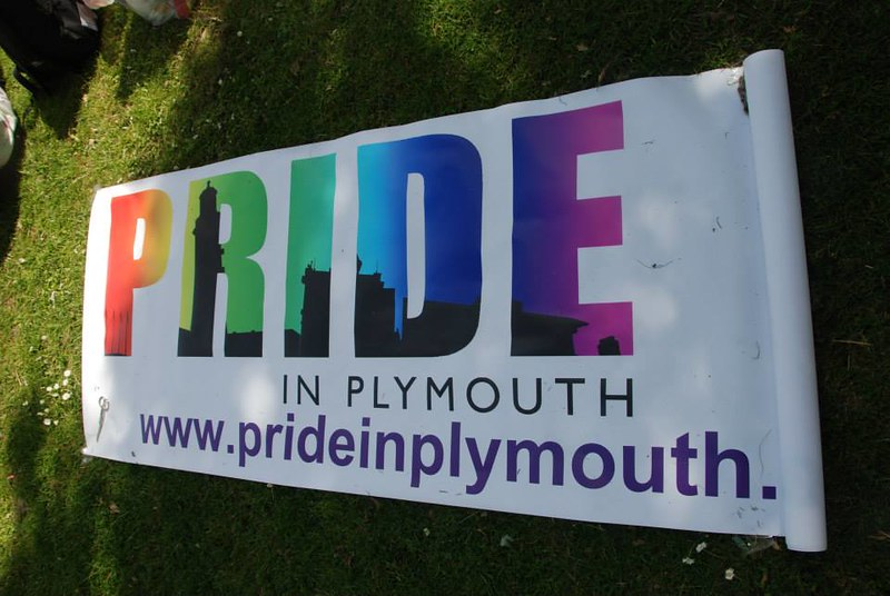 Pride Family Big Lunch 2015