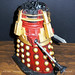 "Dalek, new to collection 12"" Supreme Dalek as seen in Journeys End."