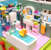 LEGO Dream House - Bathroom