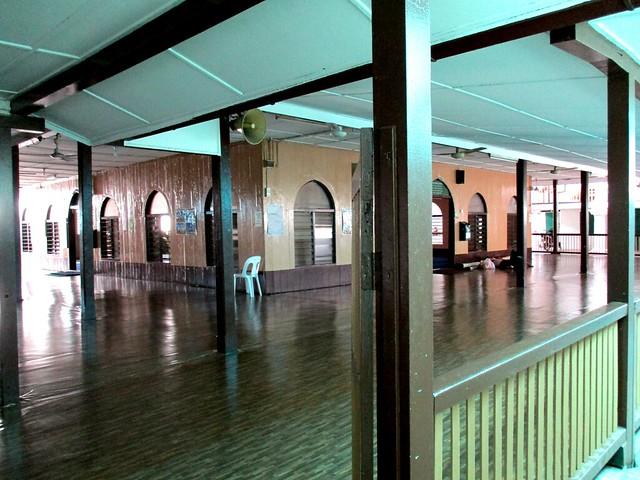 Mosque Gambir-India Street