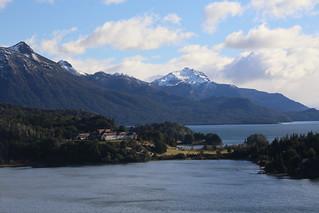 Circuito Chico, Bariloche.  Argentina.