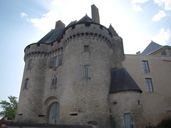 CHATEAU DE BARBEZIEUX - Photo of Ladiville