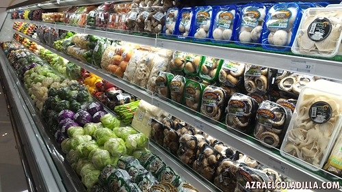 Merkado Supermarket opens in UP Town Center, QC
