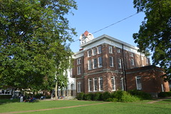 005 Marshall County Courthouse