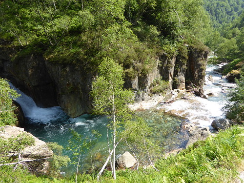 Cascade de l\'Artigue- 18.7.2015 146