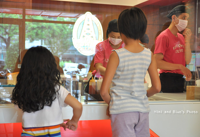 FUNTOWER台南日式可麗餅33