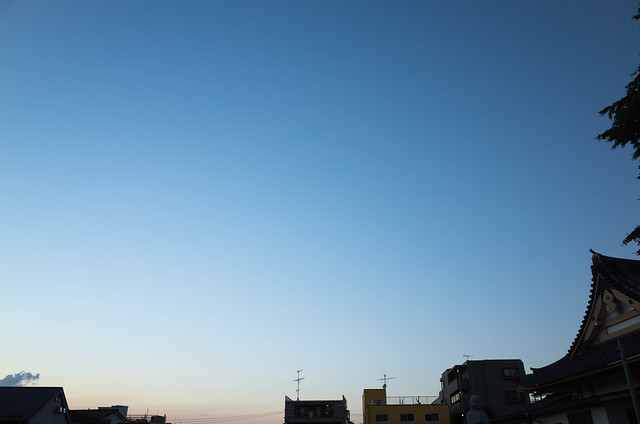 2015年7月14日の空-01