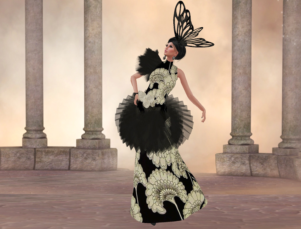 Fellini Couture & October 4 Seasons