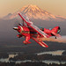 Will Allen and Mt Rainier by airshow.fan