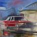 Jersey Rain by GreggChadwick