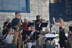 Newport Jazz Festival 2015-The Maria Schneider Orchestra