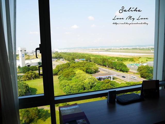 台北諾富特華航桃園機場飯店 (9)