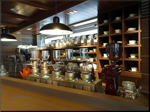 Photo:2015-08-06_ハンバーガーログブック_銀座和光を臨む絶景で本格コーヒーが楽しめる店【銀座】tcc _07 By:logtaka