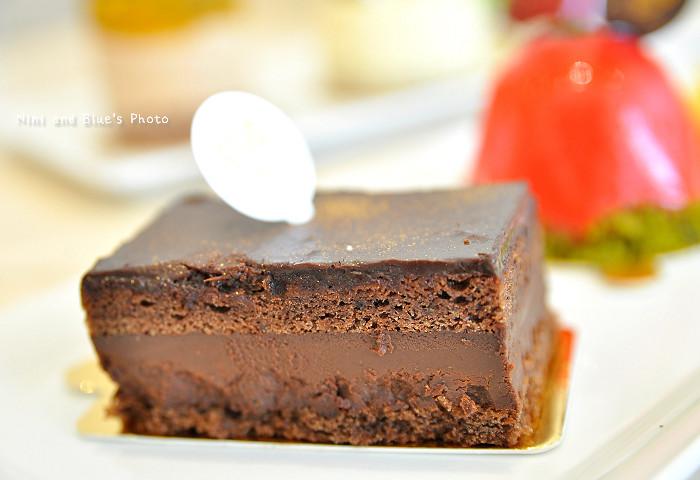 金心盈福法義式甜點17