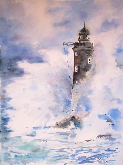 La mer n°12, Canon IXUS 170