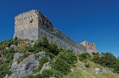 Ariège - Château de Montségur