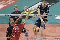 Blu Volley Calzedonia vs Bunge R