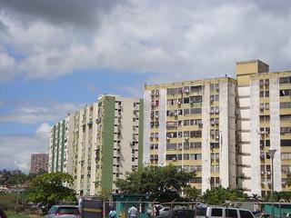 Residencias Karimanparú