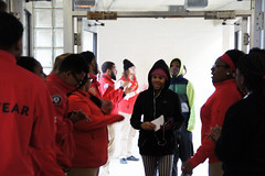 City Year Cleveland MLK Day