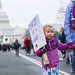 Feminist In Training - Women's March Washington D.C. by Anthony Quintano