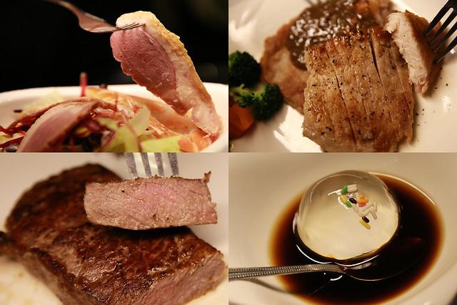 員林餐廳 元泰和牛排會館 (1)