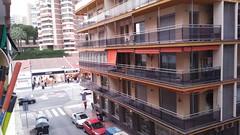 Situado en segunda línea de playa, en pleno centro, en Calle Marqués de Comillas. Solicite más información a su inmobiliaria de confianza en Benidorm  www.inmobiliariabenidorm.com