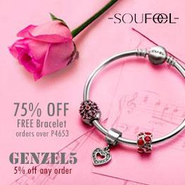 Soufeel-Bracelets-Charms