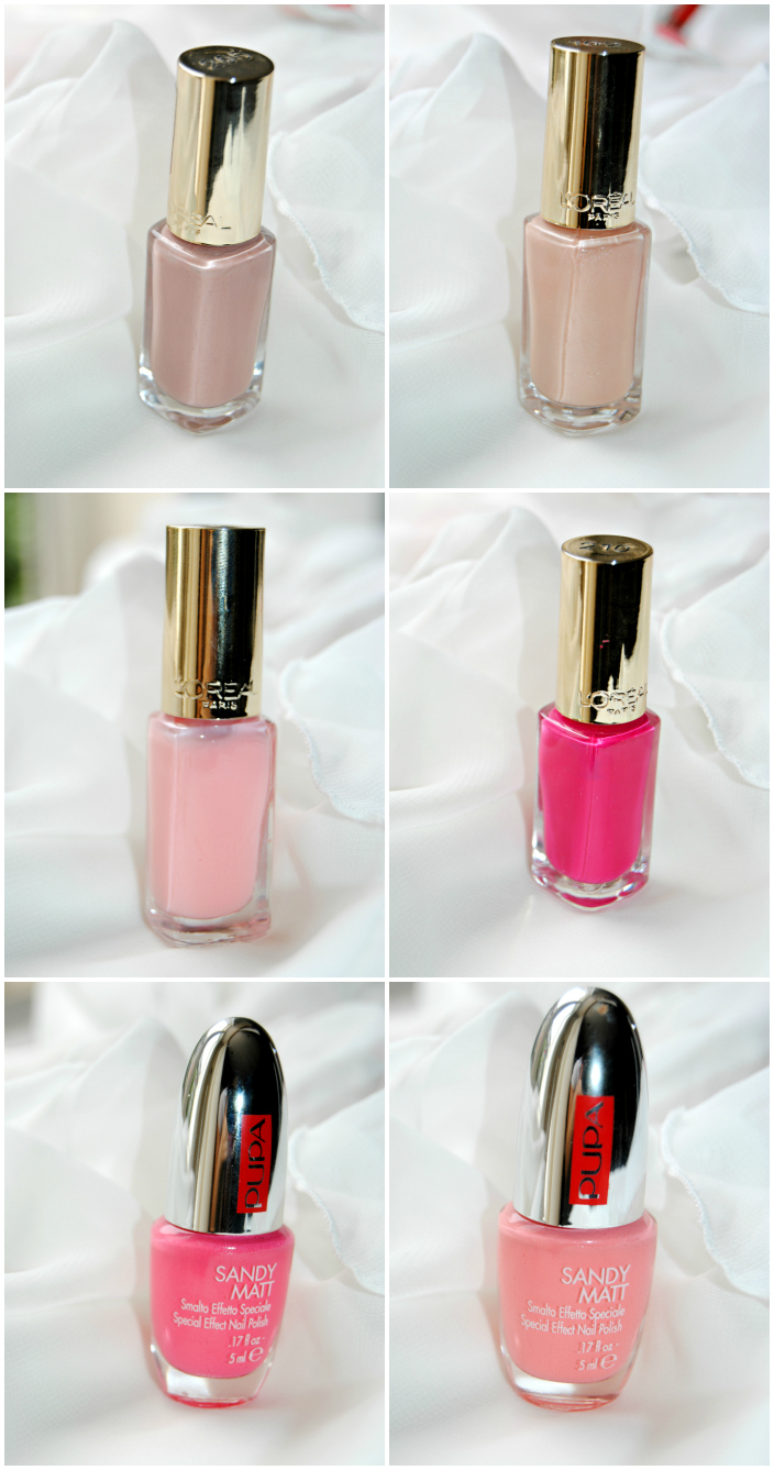 14 Must-have Nailpolishes for Summer (final 2)