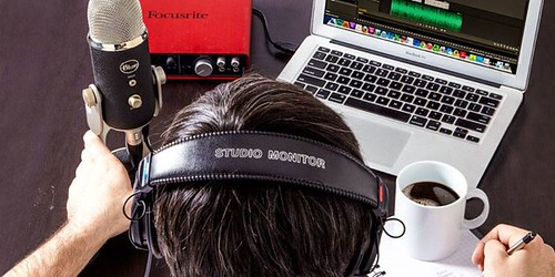 How to Get Started in Podcasting via Popular Mechanics - July 01, 2015 at 12:59PM