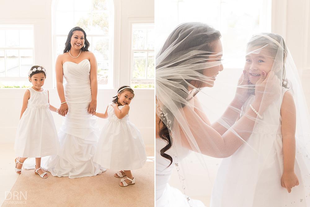 Angela + Marco - Wedding