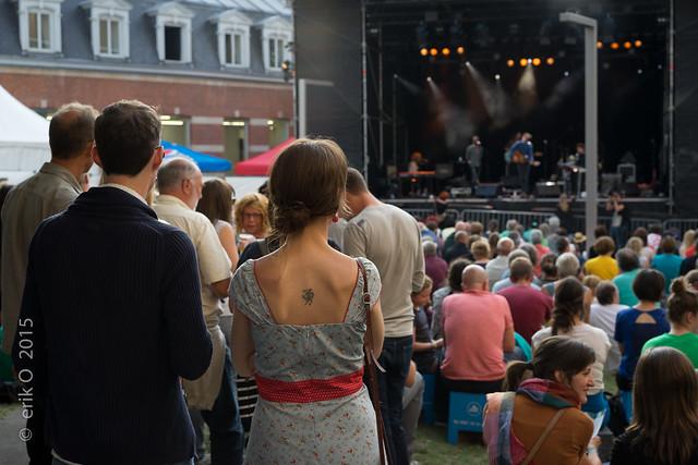 M-idzomer Leuven 2015